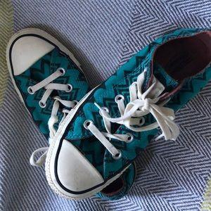 Missoni Chuck Taylor® All Star® Low Sneaker